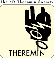 The NY Theremin Society