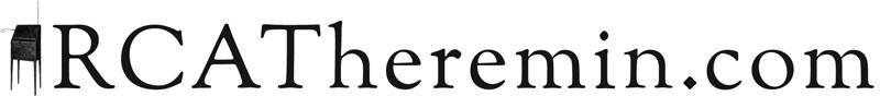 RCATheremin.com