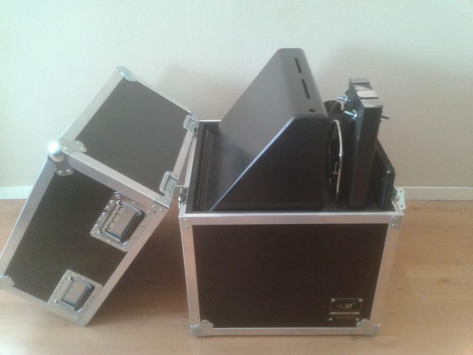 Theremin Flight Case