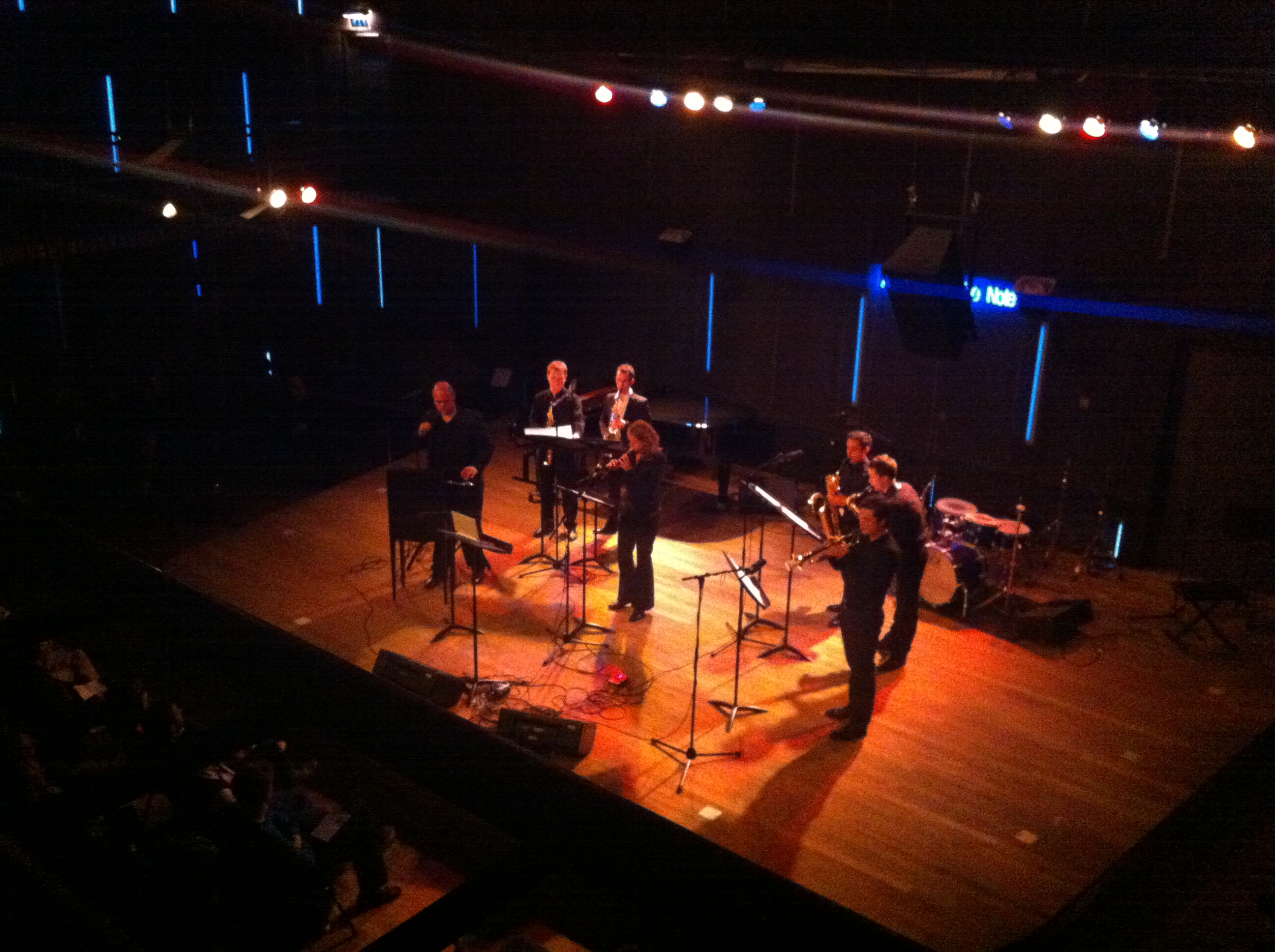 Theremin World - The 528Hz Ensemble with Thorwald Jørgensen