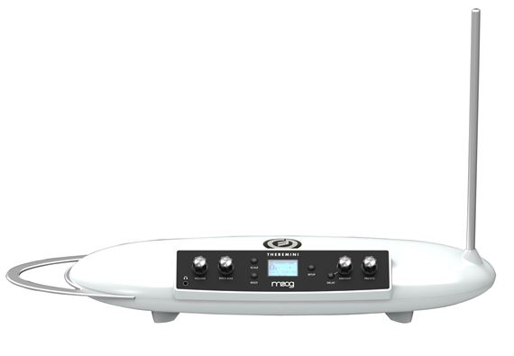 Moog Music Theremini