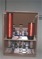 Keppinger tube theremin
