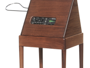 Big Briar Ethervox MIDI Theremin