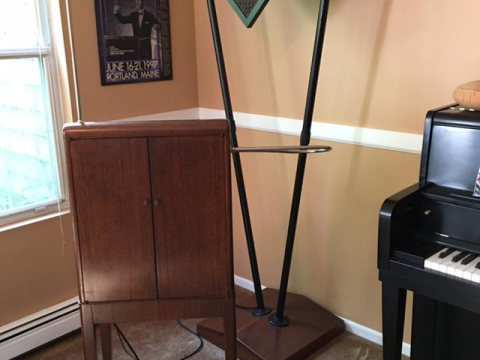 RCA Theremin 100159